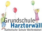 Grundschule Harztorwall Wolfenbüttel Logo